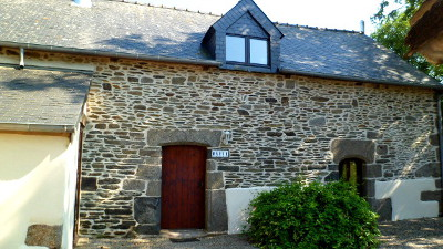 Gite holidays in brittany france home page gites - Swimming pool marie madeleine lyrics ...